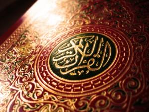 Comparison of Bible & Quran (1/3)